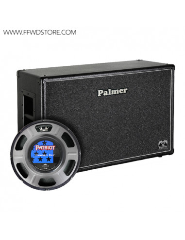 Palmer - Cab 212 Rex Ob