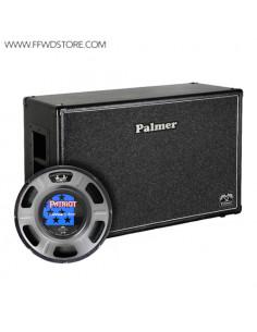 Palmer,Cab 212 Rex