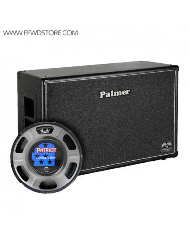 Palmer - Cab 212 Rex