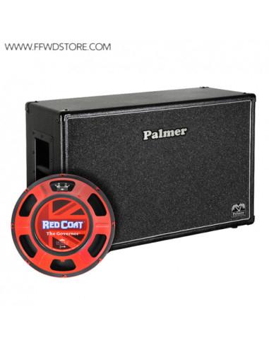 Palmer - Cab 212 Gov Ob