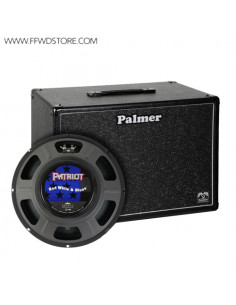 Palmer,Cab 112 Rwb