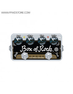 Zvex - Box Of Rock Vexter