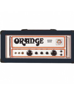 Orange - Ad200mkiii Black