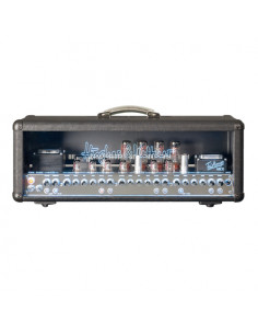Hughes&Kettner - Triamp Mkii
