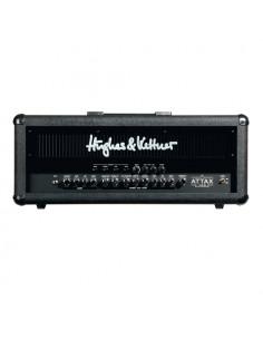 Hughes&Kettner - Attax 100 Head