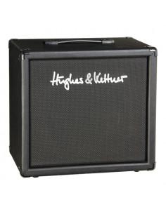 Hughes&Kettner - Tubemeister 112
