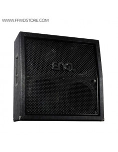 ENGL,E412SSB,standard cabinet 4x12 v60 slanted black series