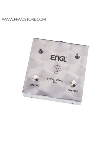 Engl - Z4 Footswitch
