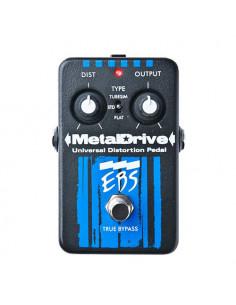 Ebs - Metaldrive