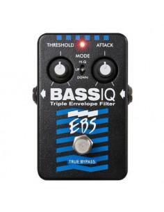 Ebs - Bassiq