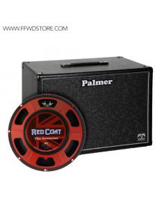 Palmer,Cab 112 Gov