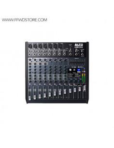 Alto - Live 1202