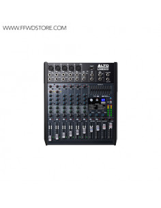 Alto - Live 802