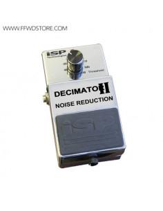 Isp Technologies - Decimator Ii
