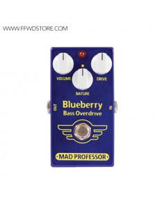 Mad Professor - Blueberry Bass Overdrive