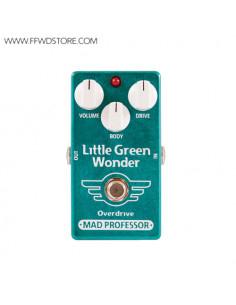 Mad Professor - Little Green Wonder