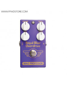 Mad Professor - Royal Blue Overdrive