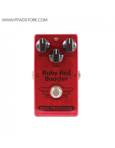 Mad Professor - Ruby Red Booster