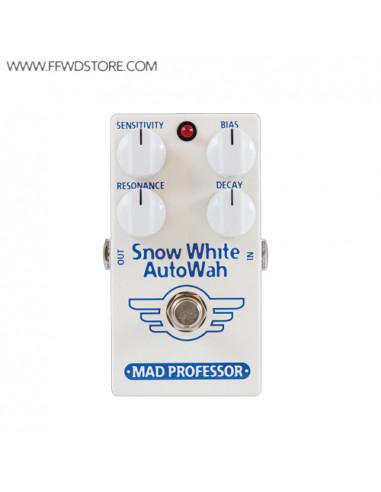 Mad Professor - Snow White Autowah