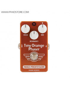Mad Professor - Tiny Orange Phaser