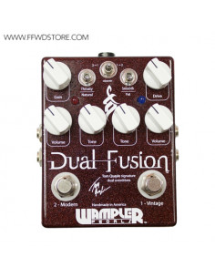 Wampler Pedals - Dual Fusion