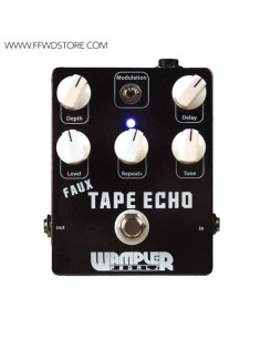 Wampler Pedals - Faux Tape Echo