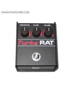Pro Co,Turbo Rat