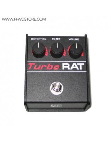 Pro Co - Turbo Rat