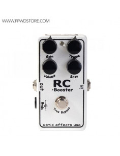 XOTIC - RC BOOSTER