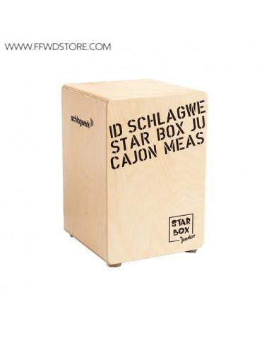 Schlagwerk - Cp 400 Sb Star Box