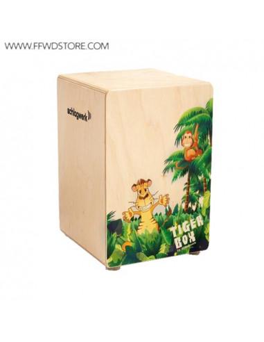 Schlagwerk - Cp 400 Tiger Box