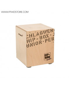 Schlagwerk,Cp 401 Hip Box Junior Cajon