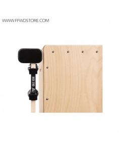 Schlagwerk,Hp 75 Plaque D'extension,Split Hand Pour Heck Stick