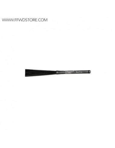 SCHLAGWERK - BRC 02 Cajon Brush #2 Black Crisp