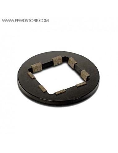 Schlagwerk - Cajinto Adapterplatte