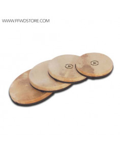 Schlagwerk - Rtc 4gs Set Scolaire De 4 Tambours Circulaires