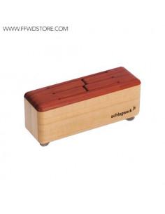 Schlagwerk - 45 041 Log Drum