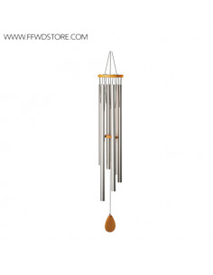 Schlagwerk - Ch 536 M Wind Chimes Penta Do