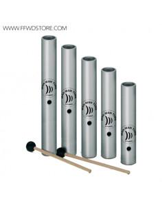 Schlagwerk - Wt 5 Set De 5 Tubes Wah-Wah