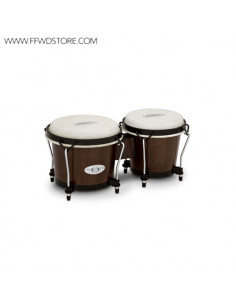 Toca - Synergy Wood Bongos