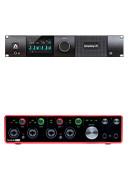 Interface Audio & Convertisseurs AD/DA