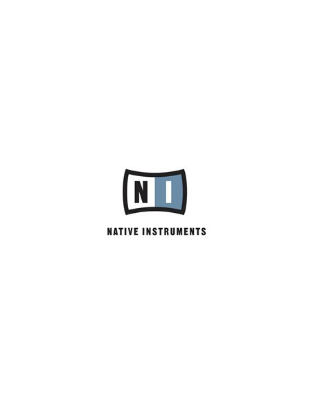Native Instrument