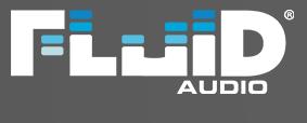 Fluid Audio