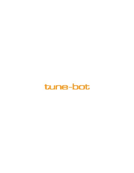 Tune-Bot