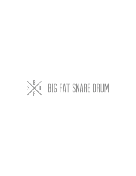 Big Fat Snare Drums